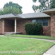 Rental info for 1625 N Mt Carmel