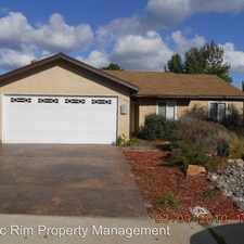 Rental info for 13803 Olive Mill Way - 206409K