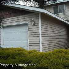 Rental info for 2610 SW 23rd #3 in the Redmond area