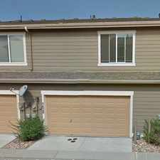 Rental info for 5628 St Patrick View