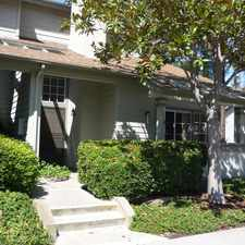 Rental info for 3016 Old Bridgeport Way in the Clairemont Mesa West area