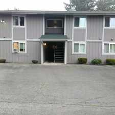 Rental info for 7715 Douglas St W in the University Place area