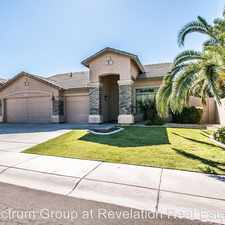 Rental info for 3956 S Hollyhock Place