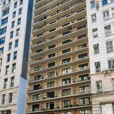 Rental info for 77 5th Ave #8B in the Union Square area