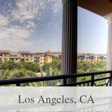Rental info for Bright Los Angeles, 2 Bedroom, 2.50 Bath For Re... in the Los Angeles area