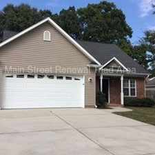 Rental info for This Home Has Been Leased! in the Winston-Salem area