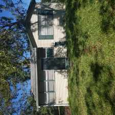 Rental info for 2821 W. 11th Street in the Jacksonville area