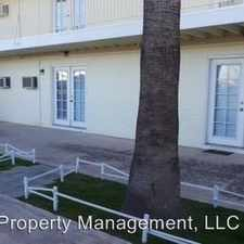 Rental info for 737 N. Alvernon Way (520)325-6299 in the Miramonte area