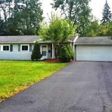 Rental info for Four Bedroom Ranch - 24920 Randolph Road, Bedford Heights