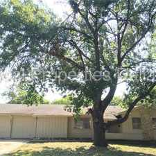 Rental info for Wonderful 3 bedroom in Fort Worth!! in the Wedgwood Middle area