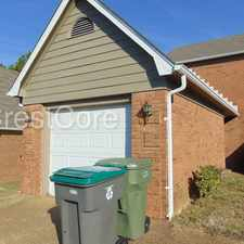 Rental info for 6552 Whitetail Lane, Memphis, TN 38115 in the Memphis area