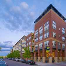 Rental info for 7166 at Belmar Urban Flats in the Denver area