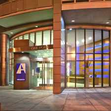 Rental info for Argenta in the Civic Center area