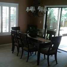 Rental info for The Best Of The Best In The City Of Danville! S...