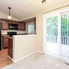 Rental info for Pet Friendly 4+2 House In Aurora in the Prides Crossing area