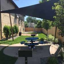 Rental info for Wireless Internet Provided! in the Arvada area