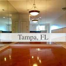 Rental info for Average Rent $2,200 A Month - That's A STEAL! in the Uptown Tampa area