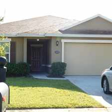 Rental info for 4 Bedroom Executive Home