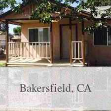 Rental info for 25th St, Bakersfield, CA 93301 in the Downtown area