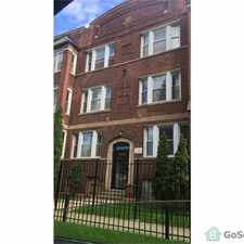 Rental info for BEAUTIFUL SPACIOUS NEWLY REMODELED APARTEMENT INSIDE OF A GREAT BUILDING LOCATED JUST SOUTH OF HYDE PARK NEIGHBORHOOD. in the Grand Crossing area