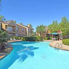 Rental info for Westmount at Summer Cove in the Houston area