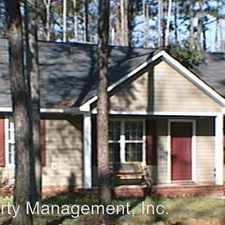 Rental info for 6215 Carver Boulevard in the Rockwell Park - Hemphill Heights area