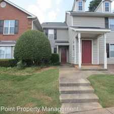 Rental info for 2913 Iron Gate in the Sheffield Park area