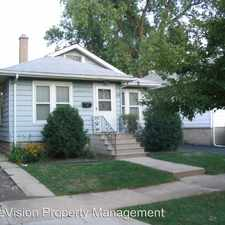 Rental info for 212 Willow Ave in the Joliet area