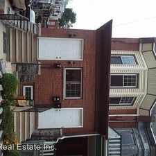 Rental info for 5136 Parkside Ave 2FL in the Wynnefield area