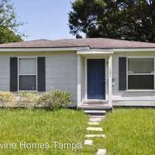 Rental info for 1331 56th Ave N in the St. Petersburg area