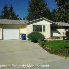 Rental info for 4670 W Samara St in the Boise City area