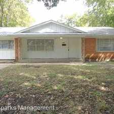 Rental info for 6918 Coleshire Drive in the Wolf Creek area