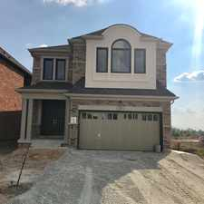 Rental info for 20 Dunley Crescent in the Brampton area