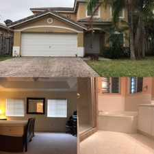 Rental info for SW 90th St & SW 168th Ave