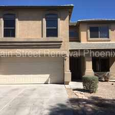 Rental info for 1249 North 161st Avenue