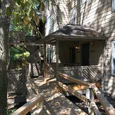 Rental info for 6000 Gray Gate Lane Unit D in the Quail Hollow area