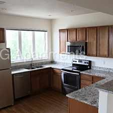 Rental info for 3 Bedroom, pet friendly, $500 off October*! in the City Center area