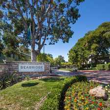 Rental info for Seabridge at Glen Cove Apartments in the Vallejo area