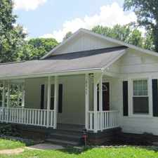 Rental info for Cute 3 Bedroom Bungalow! in the Ogburn Station area