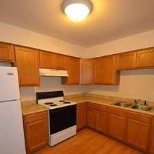 Rental info for Beautiful Des Plaines Condo For Rent in the Des Plaines area
