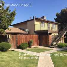 Rental info for 2612 N. Half Moon Dr Apt E in the Sagepointe area