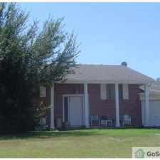 Rental info for NO PETS. 4 - 5 BED VOUCHERS OK. Large split level home with over 2300 Square Feet. 2 living rooms and lots of space. Fenced yard. Central heat and air. in the North Highland area