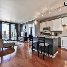 Rental info for $2900 1 bedroom Townhouse in West Side Near West Side in the Chicago area