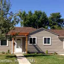 Rental info for 1975 Xenia Street in the East Colfax area