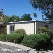 Rental info for 3068 Panorama #D