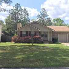 Rental info for 942 Mandarin Drive in the Hinesville area