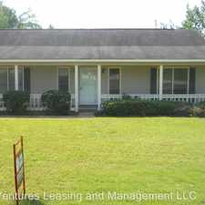 Rental info for 1701 4th Place - 1701 4th