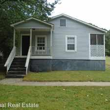 Rental info for 2534 Elmin St in the Clanton Park - Roseland area