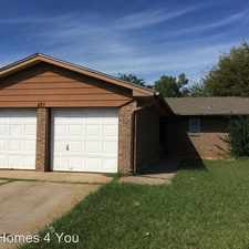 Rental info for 421 NW 89th Street in the North Highland area