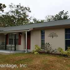 Rental info for 901 Peninsula Rd in the 34689 area